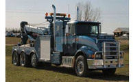 A & R Truck Equipment Inc Towing Company Images