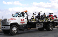 A1 Towing Inc Towing Company Images