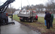 Abel Brothers Towing Towing Company Images