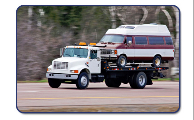 Abyss Towing Towing Company Images