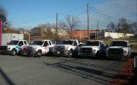 Adams Towing and Recovery, LLC Towing Company Images