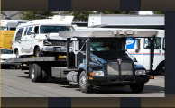 All Aboard Towing Towing Company Images