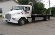 All Rite Towing Towing Company Images