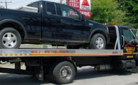 All Service CITGO Towing Company Images