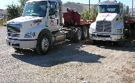 Allied Towing Towing Company Images