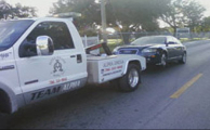 Alpha Omega Towing LLC Towing Company Images