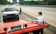 Always Towing Inc. Towing Company Images