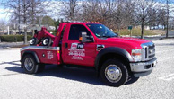 AMPM Roadside Assistance Towing Company Images