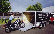 Anderson Towing Towing Company Images