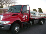 Around the Clock Towing Service Towing Company Images