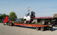 Auto House Towing & Recovery Towing Company Images