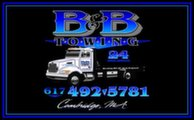 B&B Towing Inc Towing Company Images