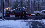 B&M Towing Towing Company Images