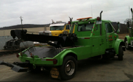 B & W Towing Towing Company Images