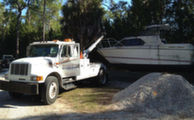 bakers towing and emergency services inc Towing Company Images
