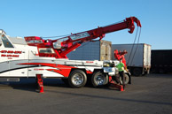 B.C. Towing Towing Company Images