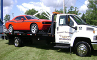 Beemans towing & recovery Towing Company Images