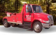 Big Parks Towing Towing Company Images