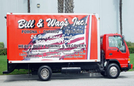 Bill & Wags Towing Company Images