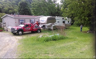 Blakeman's Towing and Recovery Towing Company Images