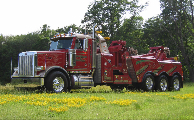 Bob's Garage & Towing Towing Company Images
