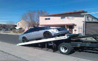 Boss Towing and Repo Towing Company Images