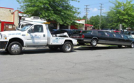 Boulevard Towing & Storage Towing Company Images