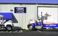 Brian Omps Towing & Repair, LLC Towing Company Images