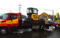 Broad And James Towing Towing Company Images