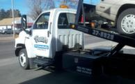 Buzz's Towing Towing Company Images