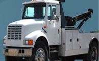 Byron's Towing LLC Towing Company Images