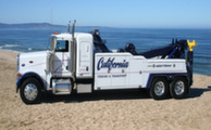 California Towing & Transport Towing Company Images