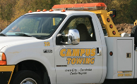 Campus Towing Towing Company Images
