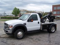 Capital Towing & Recovery Towing Company Images