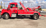 Cardinal Towing Inc Towing Company Images
