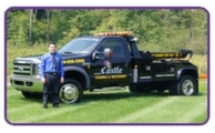 Castle Towing Towing Company Images