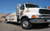 Champlin Towing Inc Towing Company Images