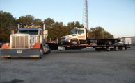 Chancey's Wrecker Service Towing Company Images