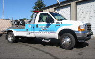 Chappelle's Towing LLC Towing Company Images