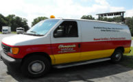 Chesapeake Service Center Towing Company Images