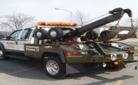 Chris transport Towing Company Images