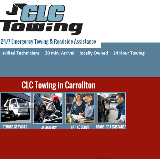 CLC Towing Towing Company Images