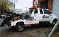Cozino Towing & Recovery Towing Company Images