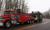Crouse Body Shop & Towing Towing Company Images