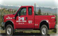 D&M Towing Towing Company Images