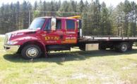 D & N Garage Inc. Towing Company Images