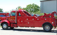 Darrah's Towing & Recovery Towing Company Images