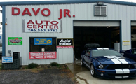DAVO JR Auto 24/7 Wrecker Service Towing Company Images
