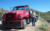 Desert Hills Auto Repair and Towing Towing Company Images