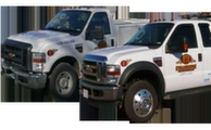 Drumheller's Towing & Recovery Towing Company Images